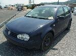 Used 2003 VOLKSWAGEN GOLF BF68435 for Sale Image 1