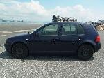 Used 2003 VOLKSWAGEN GOLF BF68435 for Sale Image 2