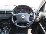 Used 2003 VOLKSWAGEN GOLF BF68435 for Sale Image 21
