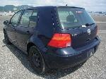 Used 2003 VOLKSWAGEN GOLF BF68435 for Sale Image 3