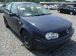 Used 2003 VOLKSWAGEN GOLF BF68435 for Sale Image 7
