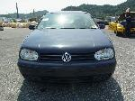 Used 2003 VOLKSWAGEN GOLF BF68435 for Sale Image 8