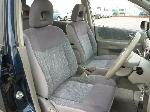 Used 1999 MAZDA PREMACY BF68511 for Sale Image 17