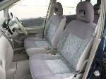 Used 1999 MAZDA PREMACY BF68511 for Sale Image 18