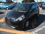Used 2002 HONDA FIT BF68397 for Sale Image 1