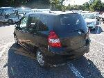 Used 2002 HONDA FIT BF68397 for Sale Image 3
