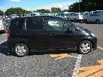 Used 2002 HONDA FIT BF68397 for Sale Image 6