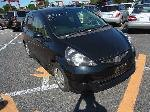 Used 2002 HONDA FIT BF68397 for Sale Image 7