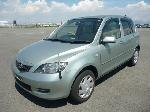 Used 2003 MAZDA DEMIO BF68512 for Sale Image 1