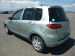 Used 2003 MAZDA DEMIO BF68512 for Sale Image 3