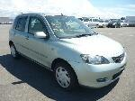 Used 2003 MAZDA DEMIO BF68512 for Sale Image 7