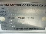 Used 1997 TOYOTA CRESTA BF68474 for Sale Image 28