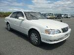 Used 1997 TOYOTA CRESTA BF68474 for Sale Image 7