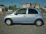 Used 2003 NISSAN MARCH BF68440 for Sale Image 2