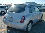 Used 2003 NISSAN MARCH BF68440 for Sale Image 5
