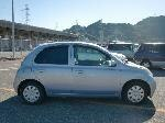 Used 2003 NISSAN MARCH BF68440 for Sale Image 6