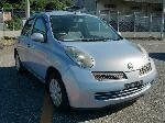 Used 2003 NISSAN MARCH BF68440 for Sale Image 7