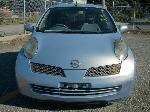 Used 2003 NISSAN MARCH BF68440 for Sale Image 8