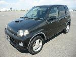 Used 1999 SUZUKI KEI BF68477 for Sale Image 1
