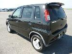 Used 1999 SUZUKI KEI BF68477 for Sale Image 3