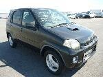 Used 1999 SUZUKI KEI BF68477 for Sale Image 7