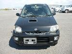 Used 1999 SUZUKI KEI BF68477 for Sale Image 8