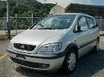 Used 2003 SUBARU TRAVIQ BF68445 for Sale Image 1