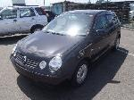 Used 2004 VOLKSWAGEN POLO BF68405 for Sale Image 1
