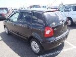 Used 2004 VOLKSWAGEN POLO BF68405 for Sale Image 3