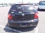 Used 2004 VOLKSWAGEN POLO BF68405 for Sale Image 4