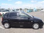 Used 2004 VOLKSWAGEN POLO BF68405 for Sale Image 6