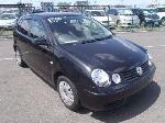 Used 2004 VOLKSWAGEN POLO BF68405 for Sale Image 7