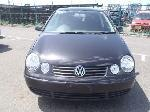 Used 2004 VOLKSWAGEN POLO BF68405 for Sale Image 8