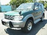 Used 1997 TOYOTA LAND CRUISER PRADO BF68519 for Sale Image 1