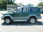 Used 1997 TOYOTA LAND CRUISER PRADO BF68519 for Sale Image 2