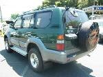 Used 1997 TOYOTA LAND CRUISER PRADO BF68519 for Sale Image 3