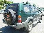 Used 1997 TOYOTA LAND CRUISER PRADO BF68519 for Sale Image 5