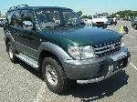 Used 1997 TOYOTA LAND CRUISER PRADO BF68519 for Sale Image 7
