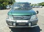 Used 1997 TOYOTA LAND CRUISER PRADO BF68519 for Sale Image 8
