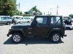 Used 1997 JEEP WRANGLER BF68520 for Sale Image 2