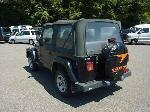 Used 1997 JEEP WRANGLER BF68520 for Sale Image 3
