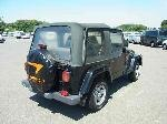 Used 1997 JEEP WRANGLER BF68520 for Sale Image 5