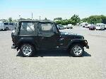 Used 1997 JEEP WRANGLER BF68520 for Sale Image 6