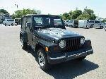 Used 1997 JEEP WRANGLER BF68520 for Sale Image 7