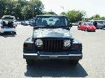 Used 1997 JEEP WRANGLER BF68520 for Sale Image 8