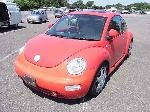 Used 2000 VOLKSWAGEN NEW BEETLE BF68522 for Sale Image 1