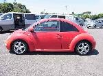 Used 2000 VOLKSWAGEN NEW BEETLE BF68522 for Sale Image 2