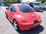 Used 2000 VOLKSWAGEN NEW BEETLE BF68522 for Sale Image 3