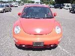 Used 2000 VOLKSWAGEN NEW BEETLE BF68522 for Sale Image 8