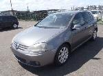 Used 2005 VOLKSWAGEN GOLF BF68408 for Sale Image 1